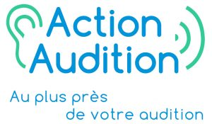 Action Audition (Logo)